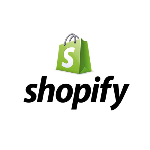 Shopify  e-commerce integrasjon